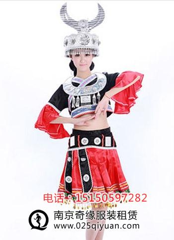 云南民族服装_云南少数民族服饰